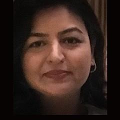 Rafia Malik - Artist