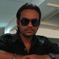 Rahul Parmar