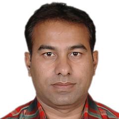 Rajeev Raj