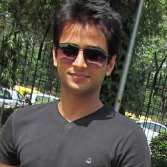 Rakesh Mohan Sayal - Artist