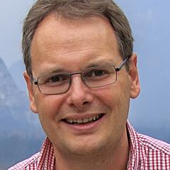 Ralf Rohner - Artist