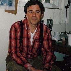 Ralph Macdonald - Artist