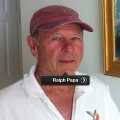 Ralph Papa