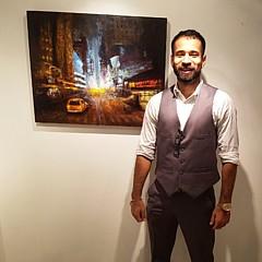 Raman Singh - Artist