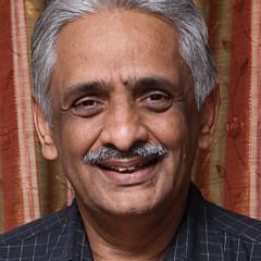 Ramesh Mahalingam