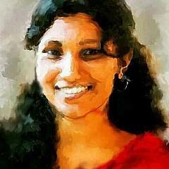 Ramya Sadasivam - Artist