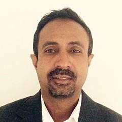 Ranjay Mitra - Artist