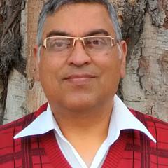 Ratish Sharma