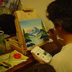 Raul Ortiz-Pulido - Artist