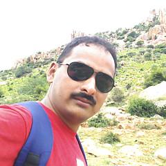 Raviprakash SS - Artist