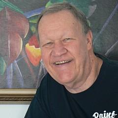 Ray Nutaitis - Artist