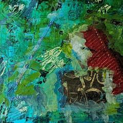 Reb Livingston - Artist