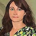 Rebecca Barham - Artist