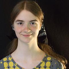 Rebecca Giles - Artist