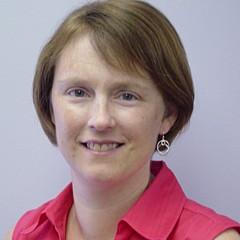 Rebecca Pavelka
