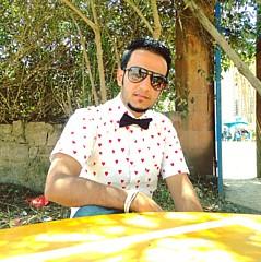 Redhwan Nahshal - Artist