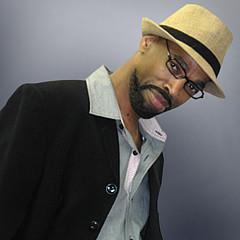 Reggie Duffie - Artist