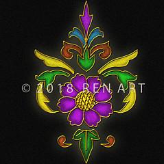 Ren H - Artist