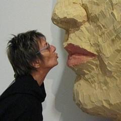 Ria Van Meijeren - Artist