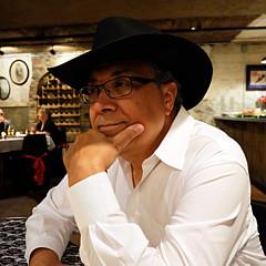 Ricardo J Ruiz de Porras - Artist