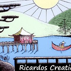 Ricardos Creations - Artist