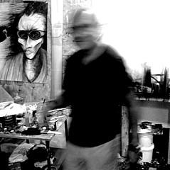 Ricardo Santos Hernandez - Artist