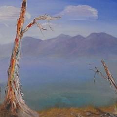 Richard Benson - Artist