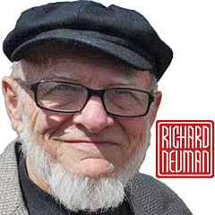 Richard Neuman - Artist