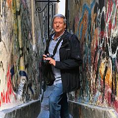 Richard Rosenshein - Artist