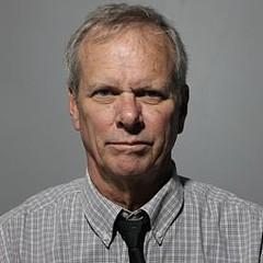 Richard Wetterauer - Artist