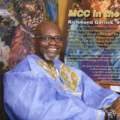 Richmond Garrick