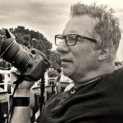Rick Macomber - Artist