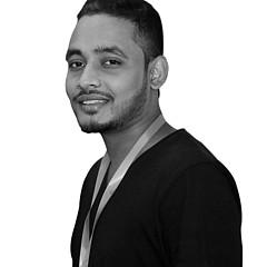 Riduwan Molla - Artist