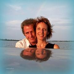 Bob and Kathy Frank