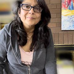 Rina Patel - Artist