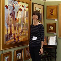 Rita Kirkman - Artist