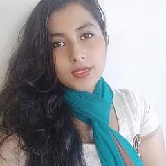 Ritwika Das Gupta - Artist