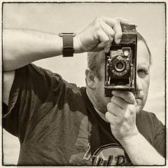 Rob Hawkins - Artist