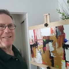 Rob McCullough - Artist