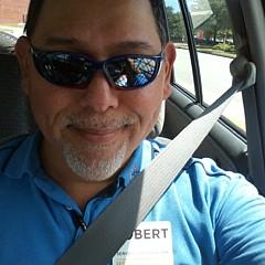 Robert Rangel - Artist