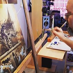 Robert Zietara - Artist