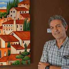 Roberto Gagliardi - Artist