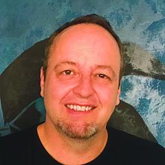 Roberto Weigand - Artist