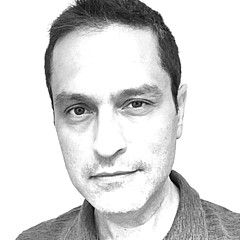 Rod Gimenez - Artist