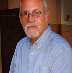 Rod Seel - Artist