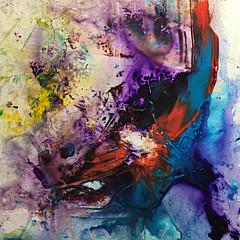 Rodney Frederickson - Artist
