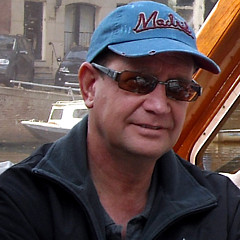 Roelof Rossouw