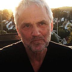 Rolf Jansson - Artist
