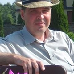 Roman Fedosenko - Artist