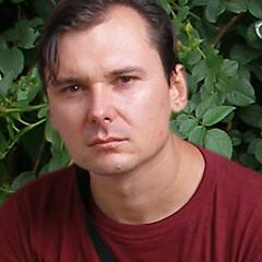 Roman Kononov - Artist